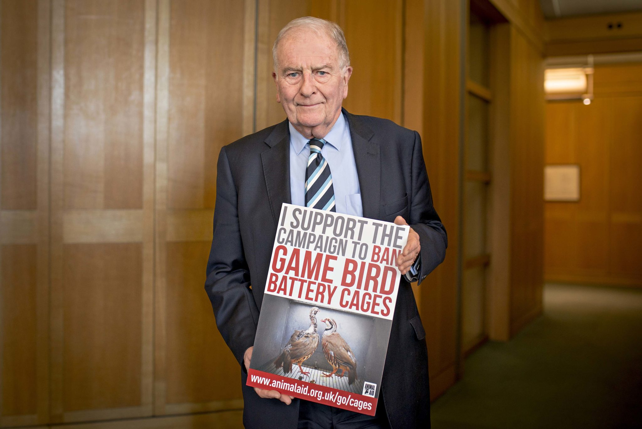 Sir Roger Gale MP_Hi-Res