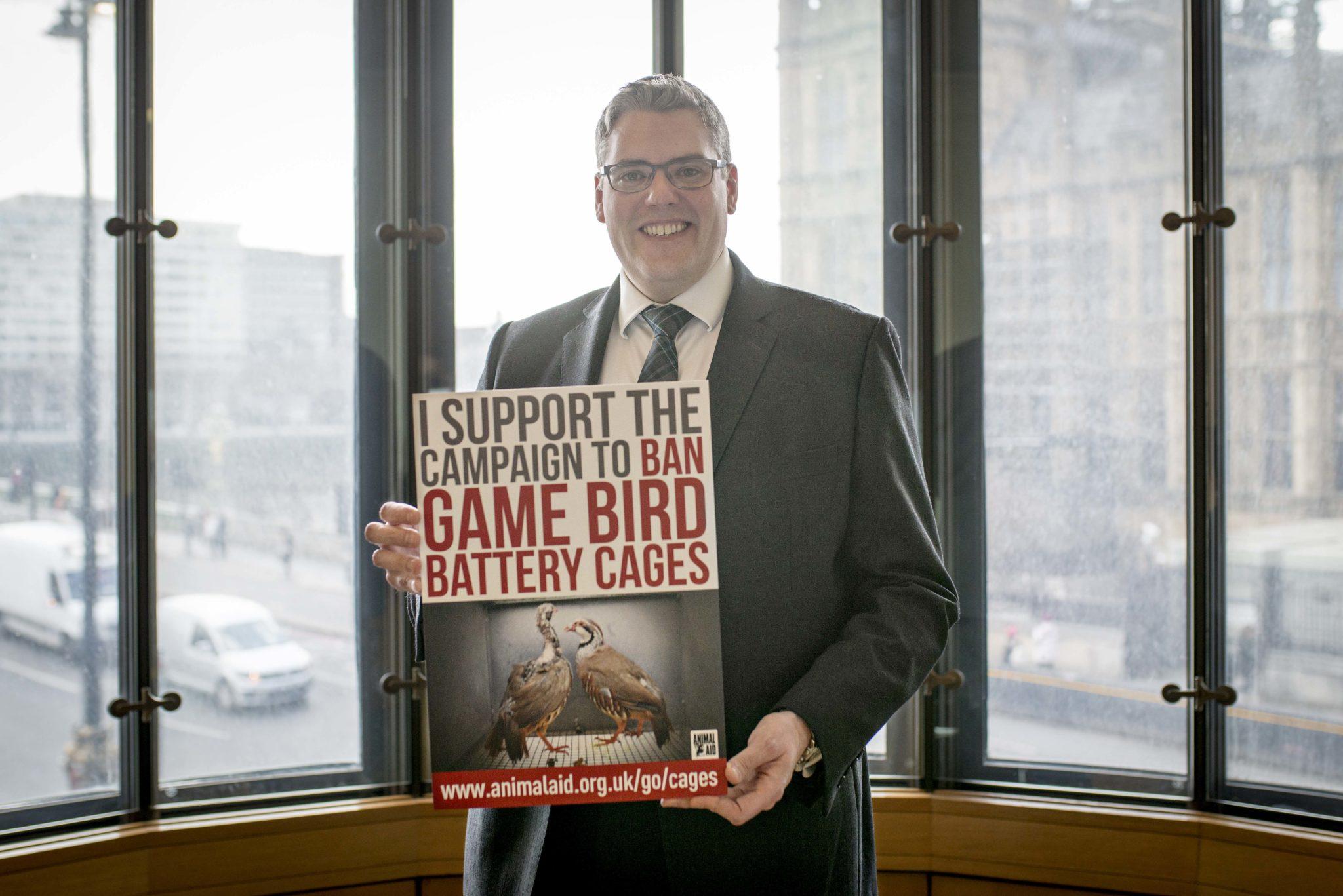 Gavin Robinson MP_Hi-Res